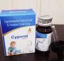 Cyproheptadine Hydrochloride & Tricholine drop