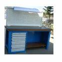 Modular Work Benches