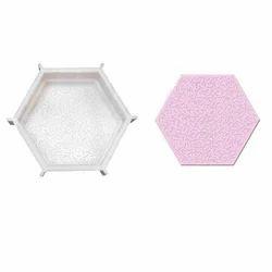 Hexad-1 Plastic Moulds