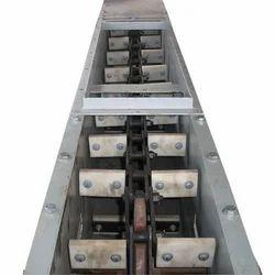 Slat & Drag Chain Conveyor