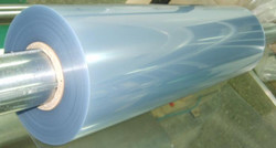 Blister Packaging Rigid PVC Film