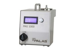Aerosol Generators for Liquid Particles