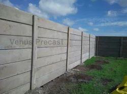 Precast Concrete Readymade Wall