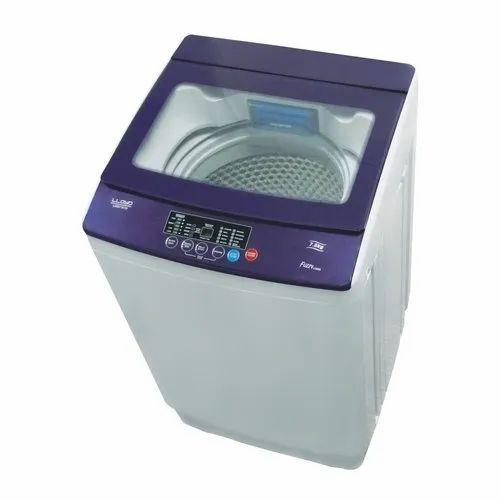 Lloyd Fully Automatic Top Load 7.5 kg Washing Machine