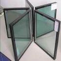 Double Glazing Glass