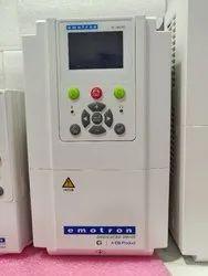 Emotron VSX48-009 AC Drive