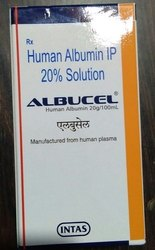 Albucel 20% Infusion