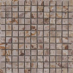 Capstona Stone Mosaics Turkey Beige Tiles