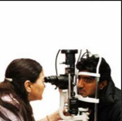 Ophthalmology Eye Surgery