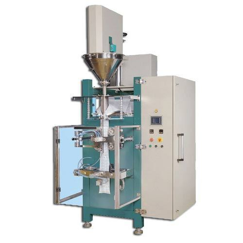 Vertical Form Fill Seal Machines, Voltage: 220 /110 V