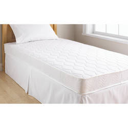 Coil Spring Mattress, Thickness: 7-8 Inches