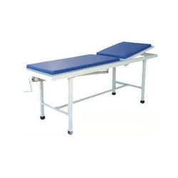 Hospital Simple Examination Table