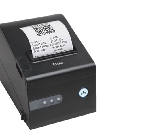 Essae PR85 Thermal Printer, Max Print Area: 3 Inch | ID: 21090519888