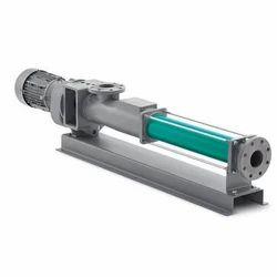Metering And Dosing Pump