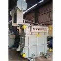 6000KVA 12 Pulse Induction Furnace Transformer