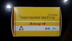 Aricep 10 mg