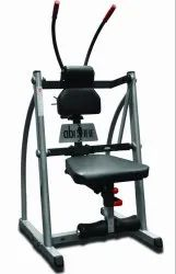 Parth Fibrotech Abs Free Weight Machine