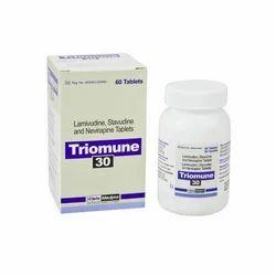 Triomune Baby Tablets