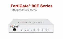 Fortinet 80E Firewall