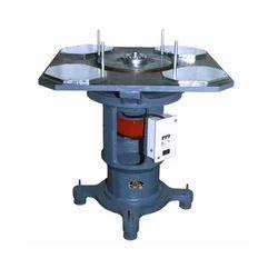 Triple-D Diamond Polishing Machine