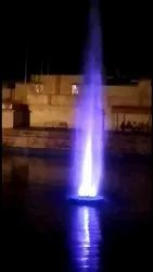 Floating Small Fountain