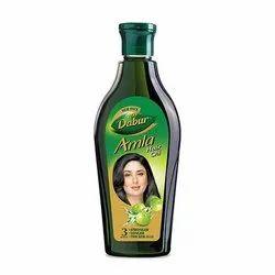 Herbal Dabur Amla Hair Oil, Liquid