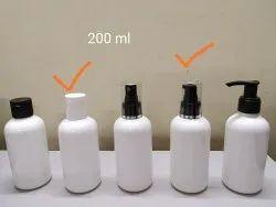 Cosmetic Bottle 200 Ml