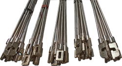 Afridev SS  pump Rods