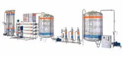 Pure Water System