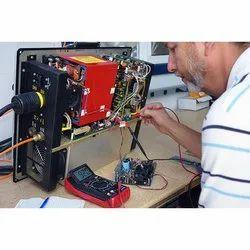 Welding Machine Repairing Services, Local