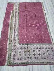 Designer Vintage Kantha Quilt