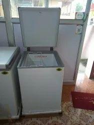 125 Litres Western Deep Freezer