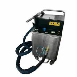 DIB Pneumatic Dry Ice Blasting Machine