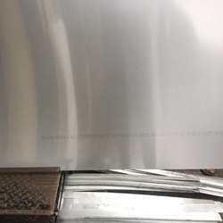 Stainless Steel 347/347H Sheets