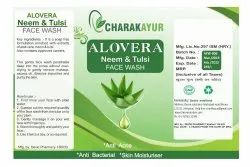 Green Charkayur Face Wash, Packaging Size: 100ml, Age Group: Adults
