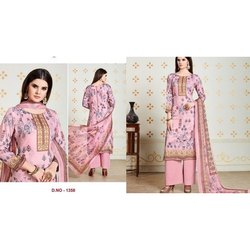 Rivaa Cotton Suits