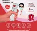 Indian Make Infrared Thermometer IR Thermometer with 1 Year Warranty