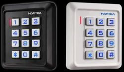 Stand alone Access Control Terminal