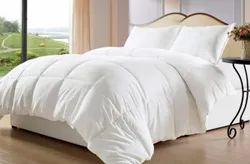 White Cotton Duvet Covers