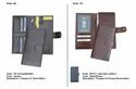 DOCUMENT/PASSPORT HOLDERS (LEATHERETTE & LEATHER)