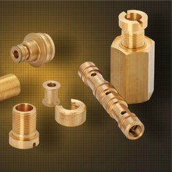 Precision Components, Packaging Type: Carton Box