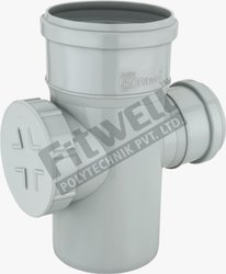 SWR Reducer Tee(Door)