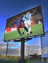 LED Advertising Display Board