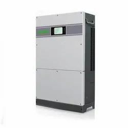 W3-80K Three Phase Solar Inverter