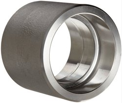 SS Forged Reducing Coupling