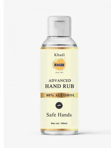 Antibacterial Hand Wash with Chlorhexidine Gluconate
