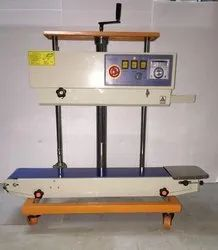 Vertical Band Sealer 5 Kg