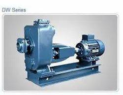 15 to 50 m Three Phase Dewatering Pumps - Crompton, Warranty: 12 months, Electric