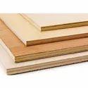 Greenply Poplar 18 Mm Mr Grade Plywood Board, For Furniture, Size: 8 X 4 Feet