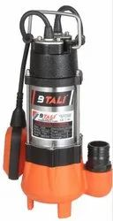 Submersible Pump BT 250 Spf 1pH BTALI